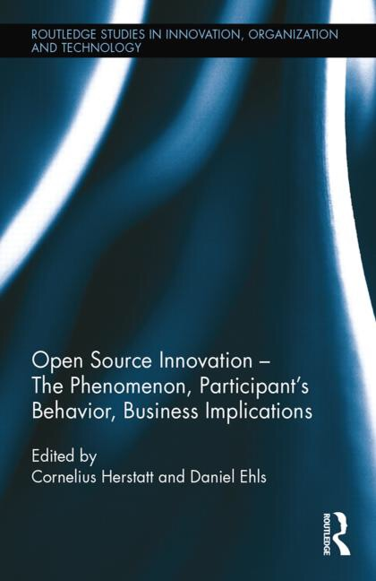 Open Source Innovation