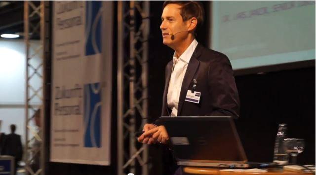 Workshops at Zukunft Personal 2014